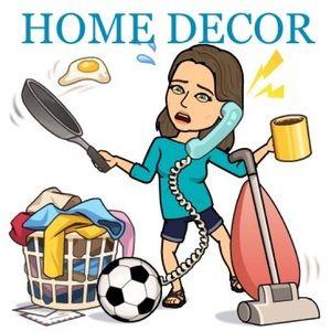 🏡🛋 Home Decor Below ⬇️⬇️